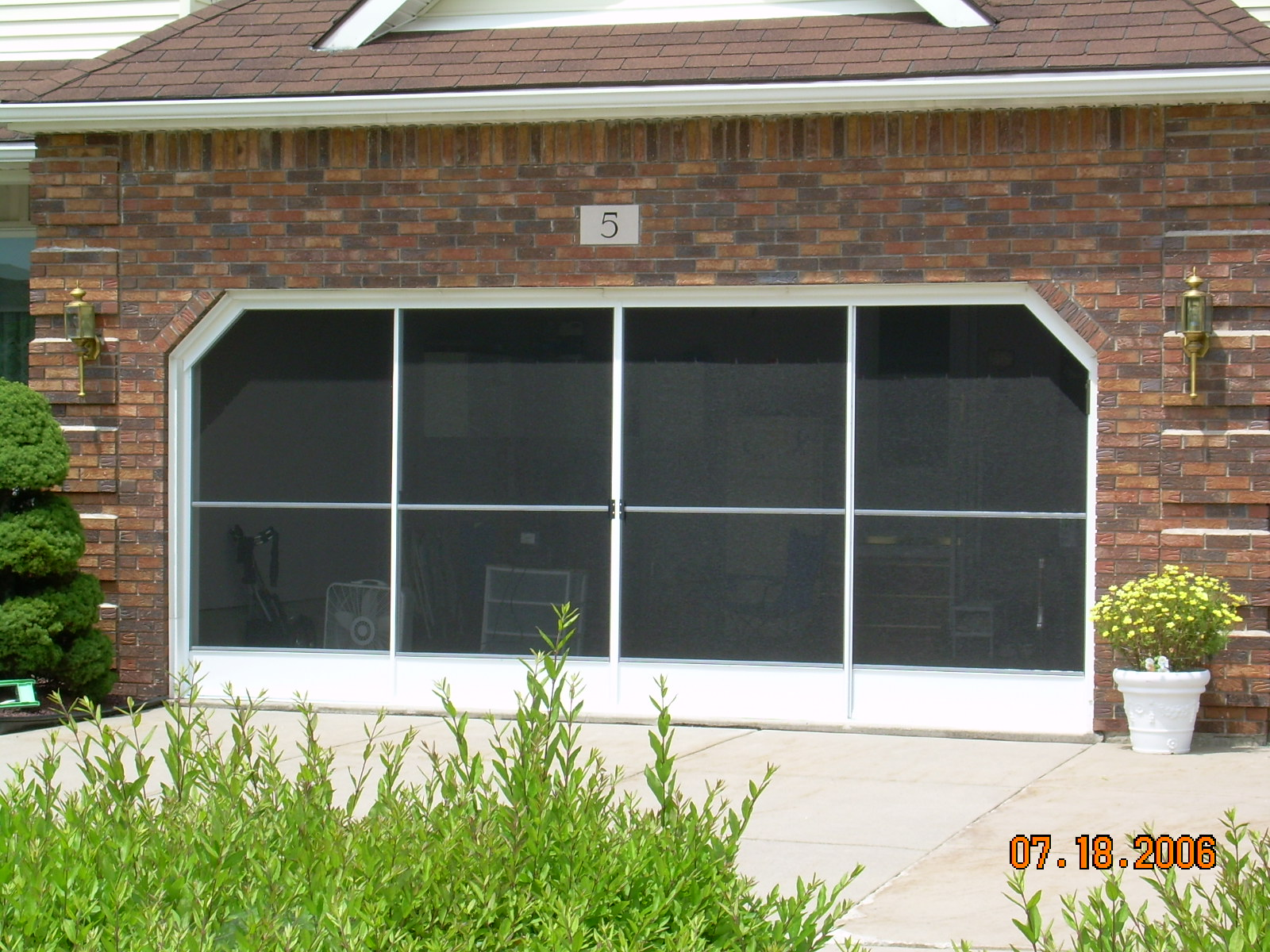 Mobile Screen Service Simi Valley Screen Door ...